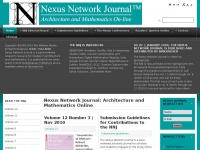 nexusjournal.com