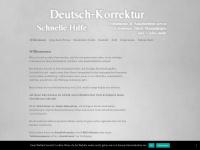 deutsch-korrektur.de