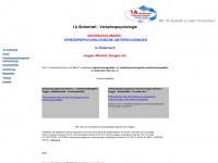 1asicherheit.at Webseite Vorschau