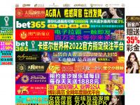 1a-shops.net Webseite Vorschau