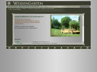weidengarten.at