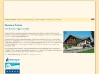 gaestehaus-stefanie.de