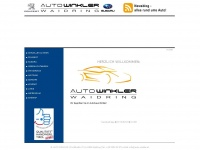 Auto-winkler.at
