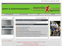 domingo-sport.at Thumbnail