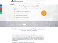 Private-pflegezusatzversicherung.de