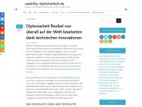 usability-diplomarbeit.de