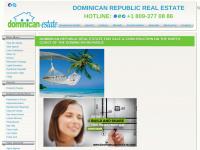 dominican-estate.com