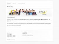 vefoe.de