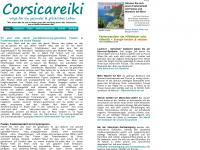 corsicareiki.com