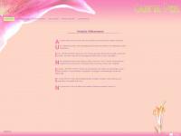 carina-perl.de Webseite Vorschau