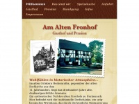 am-alten-fronhof.de
