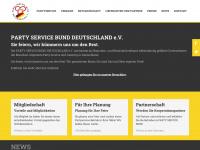 partyservicebund.de
