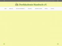 dorfakademie-hambuch.de Thumbnail