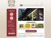 Hotel-pension-elegia.de