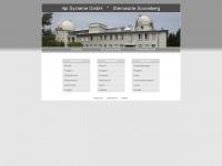 Sternwarte-sonneberg.de