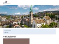zb.uzh.ch Thumbnail