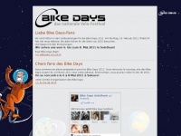 bikedays.ch