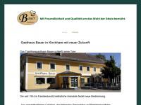 gasthaus-bauer.at