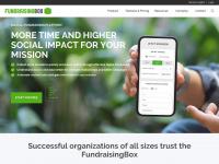 fundraisingbox.com