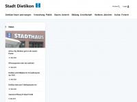 dietikon.ch