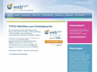 Weblight.at