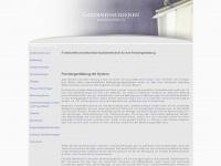 gardinenschienen.org