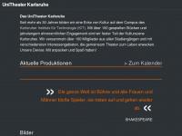 unitheater.de Thumbnail