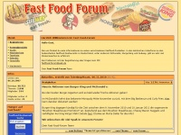 fastfood-forum.net