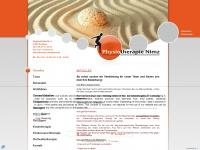 Physiotherapie-nimz.de