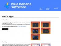 bluebanana-software.com