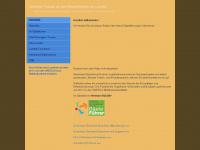lonetaltour.de Webseite Vorschau