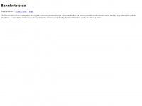 bahnhotels.de