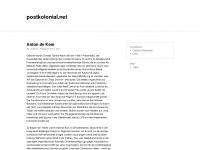 postkolonial.net