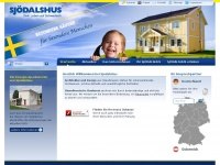 Sjoedalshus.de