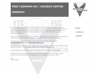 free-taekwondo-kickbox-center-germany.de