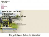 marschenbahn-draisine.de