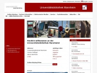 Ub.uni-mannheim.de