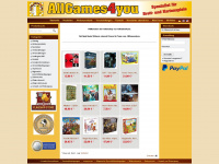 allgames4you.de