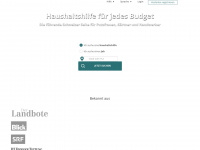 Homeservice24.ch