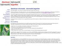 Abenteuerinformatik.de