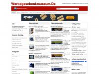 werbegeschenkmuseum.de