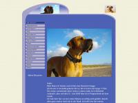 dogge-santos.de Thumbnail