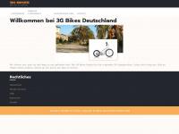 3gbikes.de Webseite Vorschau