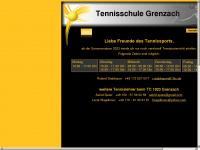 10nis.de Webseite Vorschau