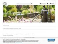 3sternefür4pfötchen.de Webseite Vorschau