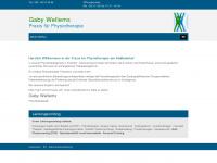 frankfurter-physiotherapie.de