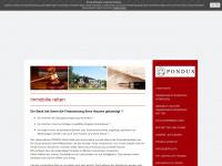 pondus-gmbh.de
