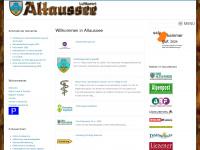 Altaussee.at
