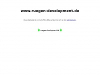 Ruegen-development.de