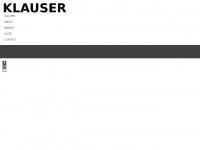 modeagentur-klauser.de